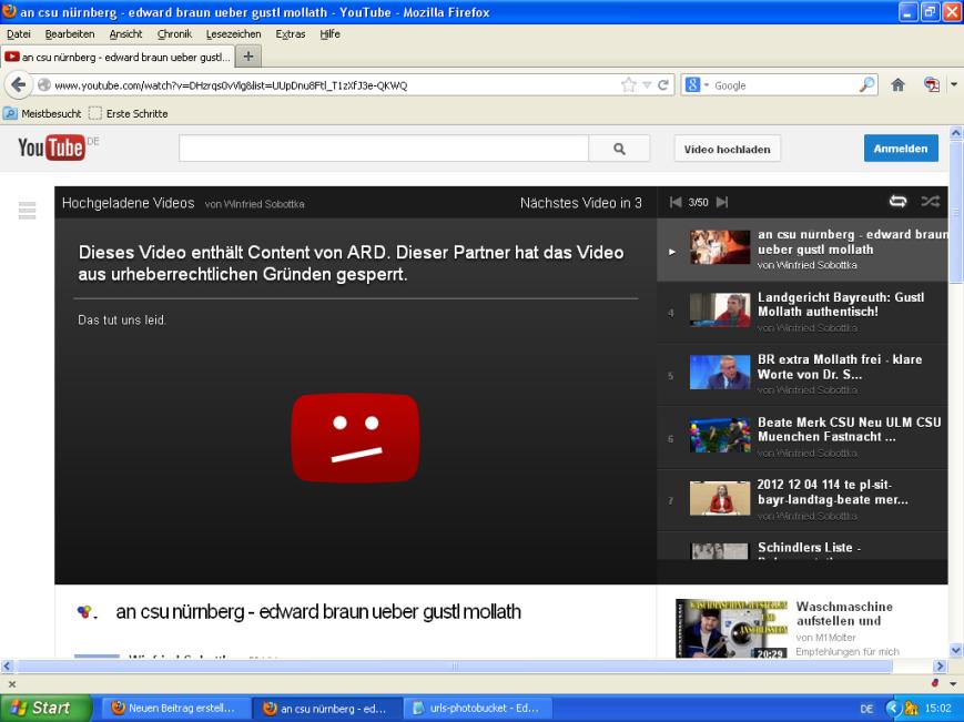 youtube-und-ard